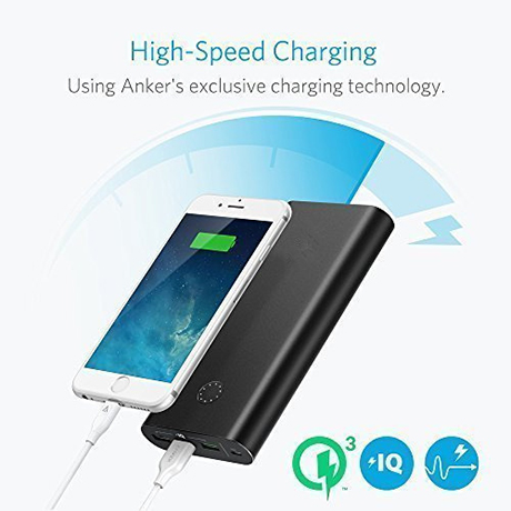 anker power core + 26800
