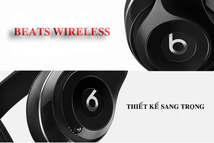 Tai nghe beats wireless