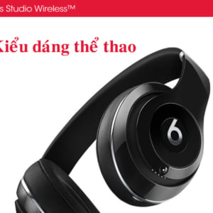 tai nghe bluetooth beatswireles